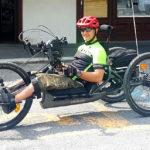 Destino handbike